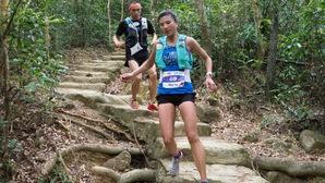 """Trung Quốc vung """"tiền tấn"""" vào các giải chạy trail để hút khách"""