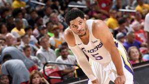 Năm thứ 2 liên tiếp, Lakers sở hữu MVP của giải đấu mùa hè
