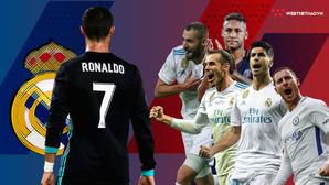 Ai sẽ là bù đắp bàn thắng cho Real Madrid sau khi Ronaldo ra đi?