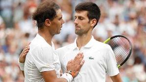 """Nadal và Federer sẽ """"đói"""" danh hiệu Grand Slam khi Djokovic thăng hoa trở lại?"""