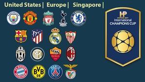 Lịch thi đấu và kết quả mới nhất ICC Cup 2018