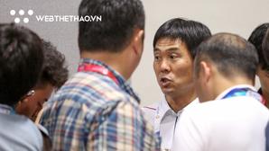 Thắng tối thiểu Olympic Nepal, HLV Nhật Bản lảnh tránh nói về Olympic Việt Nam