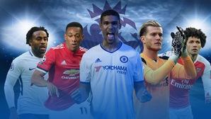 Top những ngôi sao sắp khăn gói ra đi dù Ngoại hạng Anh đã khởi tranh