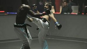 """Giải """"Karate MMA"""" của Bitcoin chạy đua với làng thể thao đối kháng"""