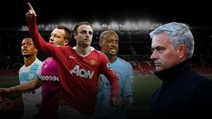 """Choáng với danh sách cầu thủ Man Utd có thể chiêu mộ """"chữa cháy"""" dù thị trường chuyển nhượng đã đóng cửa"""