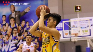 Henry Nguyễn chia sẻ bí quyết trở thành ông Vua ném 3 điểm tại VBA