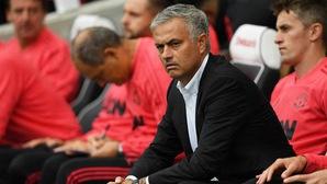 Cựu danh thủ Man Utd dự báo Jose Mourinho sẽ bị sa thải trước lễ Giáng sinh