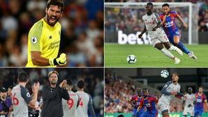 5 lý do giải thích vì sao Liverpool mang gen nhà vô địch giải Ngoại hạng Anh mùa này