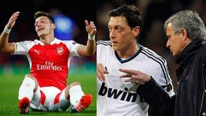 Ozil gia nhập M.U và Arsenal sẽ lấy về một ngôi sao của Old Trafford?