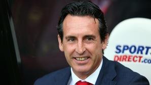 """Tin bóng đá ngày 20/9: Emery xác định """"món quà"""" năm mới cho Arsenal"""