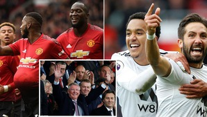 Sir Alex Ferguson tái xuất và 5 điểm nhấn không thể bỏ lỡ từ trận Man Utd - Wolves