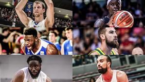 Lộ diện 6 quốc gia đầu tiên đến Trung Quốc dự FIBA World Cup 2019