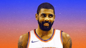 Kyrie Irving úp mở rời Celtics: Knicks mơ về cặp đôi hủy diệt