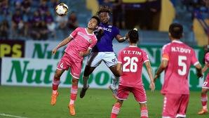 V.League 2018 trở lại vào ngày 28/9, VPF lùi sâu lịch thi đấu Cúp QG