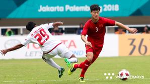 Lứa Duy Mạnh, Văn Toàn, Văn Đức có thể không được dự SEA Games 2019