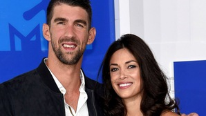 Michael Phelps bất ngờ bật mí ảnh cưới