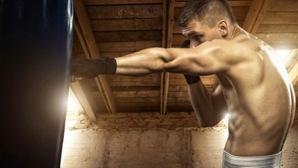 Các cơ bắp quan trọng trong tập luyện và thi đấu Boxing