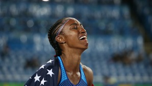 HCV Olympic Mỹ bị treo giò vì gặp Tổng thống Obama không kiểm tra doping