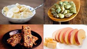 """9 món bổ dưỡng cho bữa ăn phụ """"hỗ trợ"""" giảm cân"""