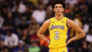 Highlights và Box Score trận Phoenix Suns - Los Angeles Lakers