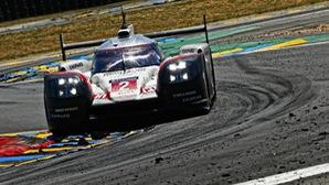 Porsche giành chiến thắng thứ 19 tại giải đua khắc nghiệt nhất thế giới