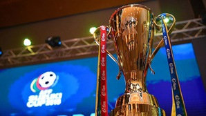 Đối thủ của Việt Nam nói gì trước lễ bốc thăm AFF Cup 2018?