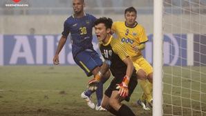 4 tuyển thủ U23 Việt Nam thể hiện như thế nào ở AFC Cup?