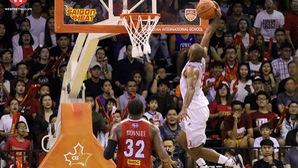 Tại sao Saigon Heat bại trận trước Alab và lỗi hẹn Playoff?