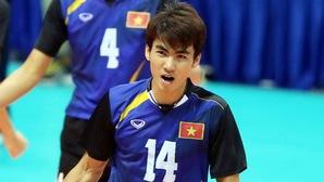 Từ Thanh Thuận và khát vọng vượt bóng chuyền Thái Lan ở SEA Games