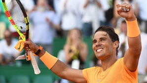Làm thế nào để đánh bại Rafael Nadal trên sân đất nện?