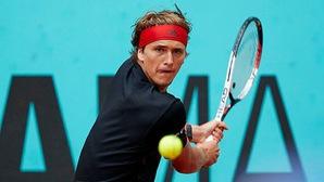 """Alexander Zverev muốn """"tra tấn"""" Federer và Nadal trước khi đàn anh giải nghệ"""
