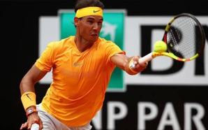 Bán kết Italian Open: Hạ gục Djokovic, Nadal vào chung kết