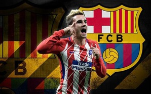 Hé lộ chi tiết hợp đồng siêu khủng của Griezmann với Barcelona