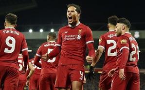 """Liverpool không còn sợ """"bóng chết"""" ở chung kết Champions League"""
