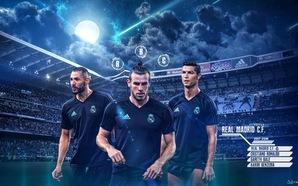 Ghi bàn nhiều hơn mùa trước, BBC sẽ tỏa sáng ở chung kết Champions League?