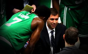 Với Celtics, thua cả 2 trận sân khách cũng không quan trọng