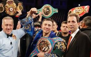 5 yếu tố kỹ thuật đưa Gennady Golovkin đến đỉnh cao giới Boxing