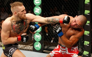 Những phong cách Striking trong MMA: Tầm ảnh hưởng của Boxing (Phần 1)