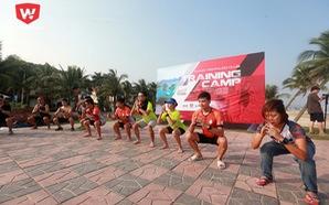 4 bài tập bổ trợ nâng cao sức mạnh cho chạy bộ, triathlon