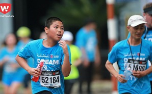 Tại sao trẻ em dưới 15 tuổi không nên chạy cự ly dài 10 km?