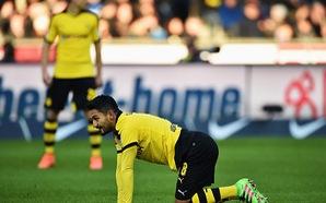 Video Bundesliga: Borussia Dortmund 2-2 Cologne