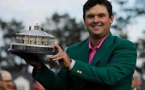 Patrick Reed vượt mặt nhiều Golfer sao số vô địch The Master 2018