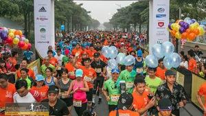 Cách hồi phục nhanh sau giải chạy marathon