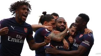 5 điều Unai Emery đã thực hiện để biến đổi Arsenal và thắng 9 trận liên tiếp