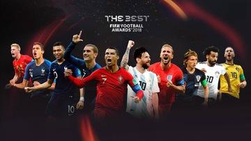 Những điều cần biết về lễ trao giải FIFA The Best 2018 diễn ra hôm nay 24/9