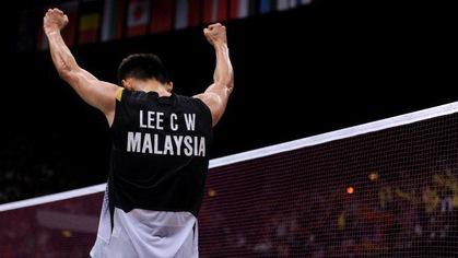 Ung thư quật ngã tượng đài Lee Chong Wei, cầu lông Malaysia đã có người thay thế?