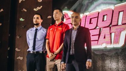 ABL 9 xác nhận luật ngoại binh mới tại họp báo, Saigon Heat nói gì về điều này?