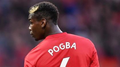 24 giờ trước đại chiến Chelsea vs MU, Paul Pogba không giấu sự ngưỡng mộ dành cho Hazard