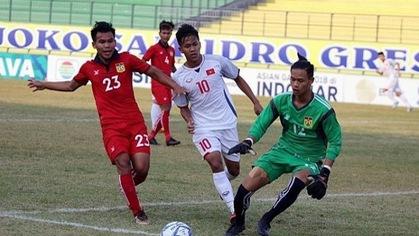 U19 Việt Nam-U19 Jordan: Không thắng thì về nước sớm!
