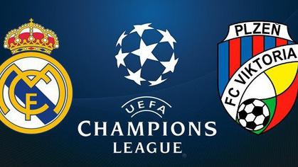 Nhận định tỷ lệ cược kèo bóng đá tài xỉu trận: Real Madrid vs Plzen
